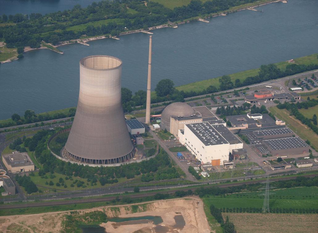 Atomkraftwerk Rostock